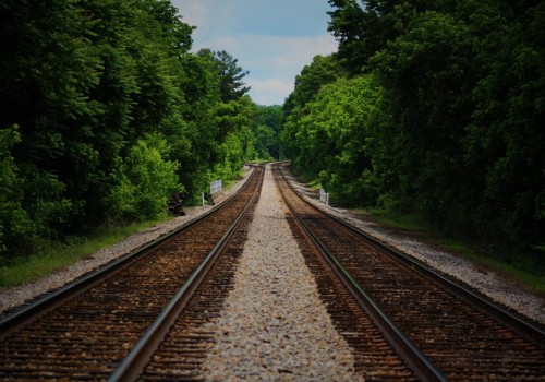 Railroads Played Large Role in Cole County Development